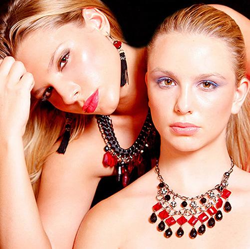 Amita Galarza, Professional Makeup Artist for Fashion Photography 1