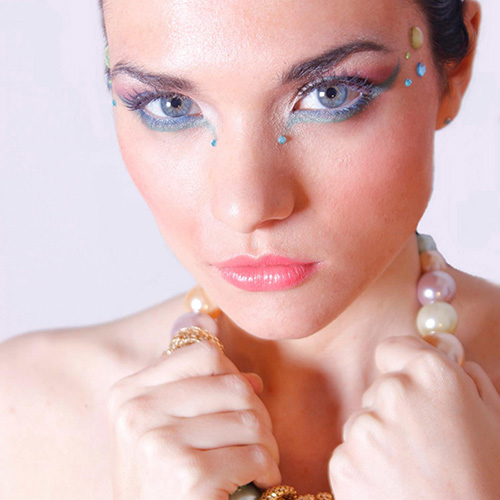 Amita Galarza, Professional Makeup Artist for Fashion Photography RI MA CT 1