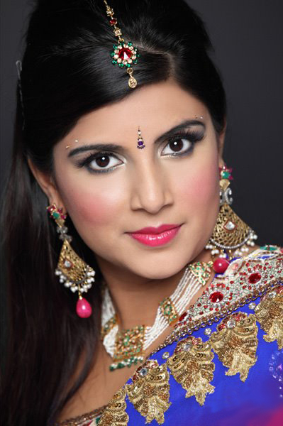 Indian Wedding Makeup Boston Barrington Providence Newport